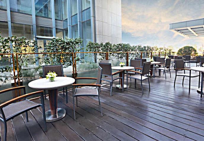 上海绿地万怡酒店 其他