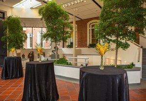 Spa - Marriott Hotel & Conference Center Adelphi
