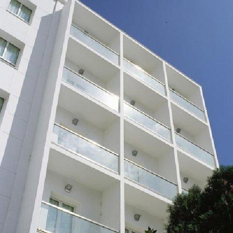 AC萨利马酒店 - Exterior
