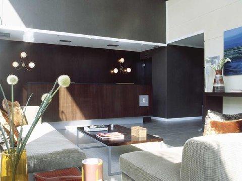 AC萨利马酒店 - Interior