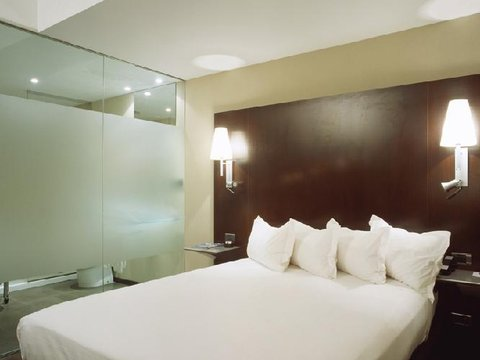 AC萨利马酒店 - Guest Room