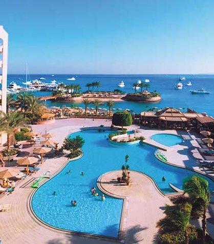 Hurghada Marriott Beach Resort - Hurghada Pool