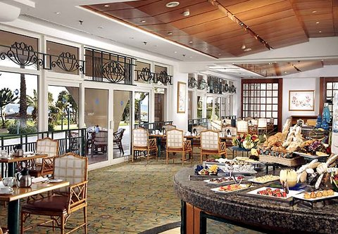 Hurghada Marriott Beach Resort - Sherouk Resturant