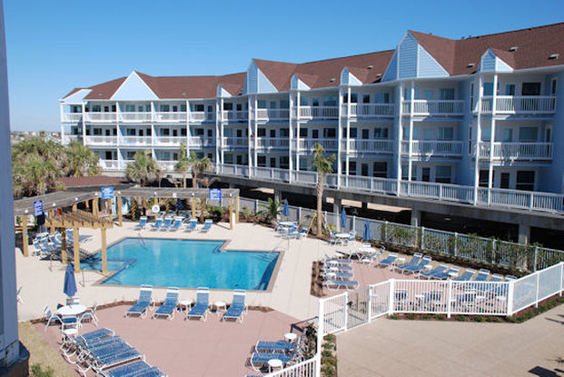 Seascape Resort Rental Condominiums