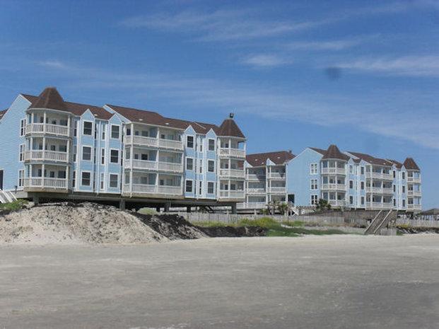 Seascape Resort Rental Condominiums