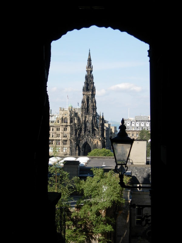 Holiday Inn Express Edinburgh-Royal Mile Autre