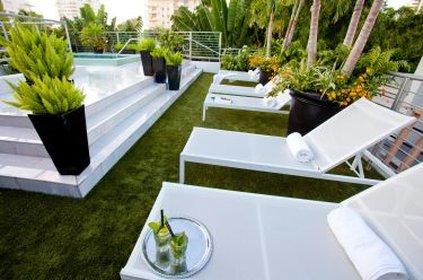 Sanctuary South Beach - Miami Beach, FL