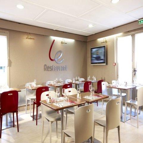 Campanile Colmar - Aeroport - Restaurant