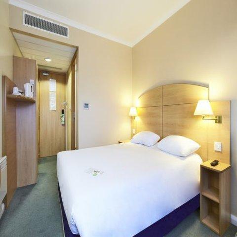 Campanile Glasgow - SECC Hotel - Double Room 2