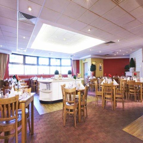 Campanile Glasgow - SECC Hotel - Restaurant 1