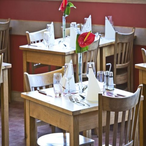 Campanile Glasgow - SECC Hotel - Restaurant 2