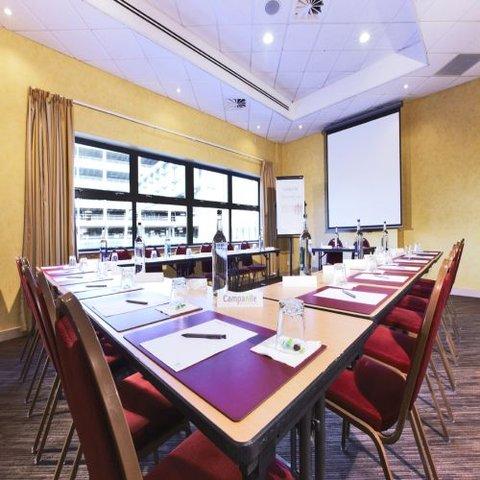 Campanile Glasgow - SECC Hotel - Meeting Room