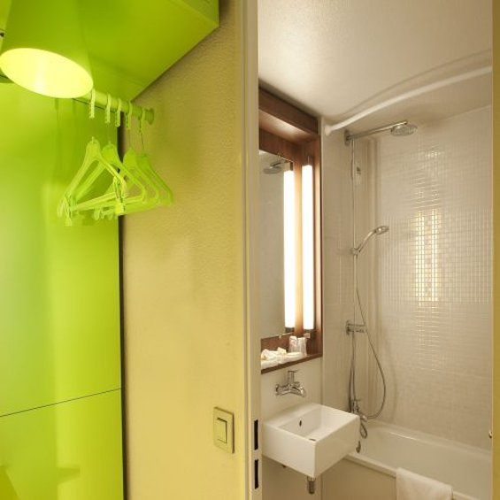 Hotel Campanile Clermont Ferrand Nord - Riom Sonstiges