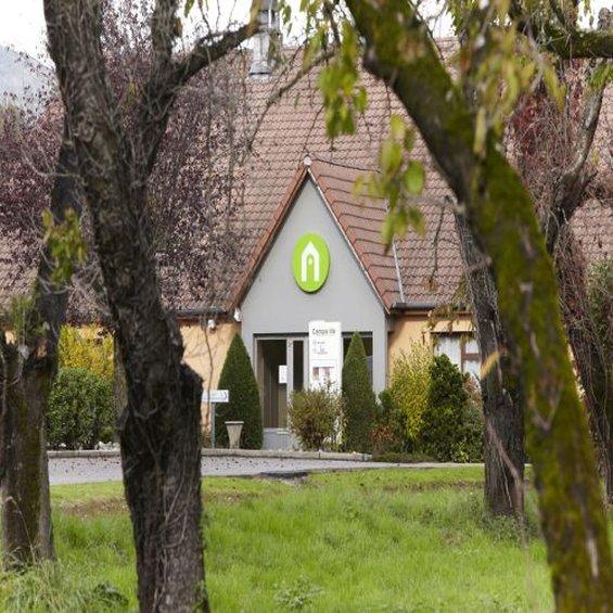 Campanile - Grenoble - Moirans - Voreppe Außenansicht
