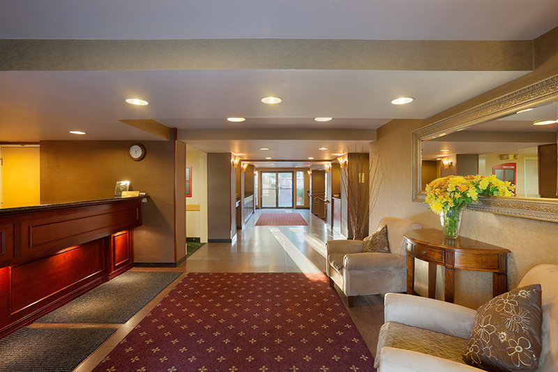 BEST WESTERN Alderwood - Lynnwood, WA