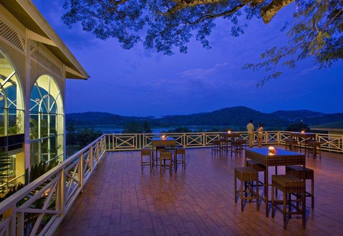 Gamboa Rainforest Resort