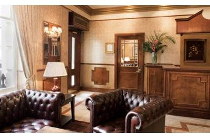 Berjaya Eden Park London Hotel - United Kingdom - Interior