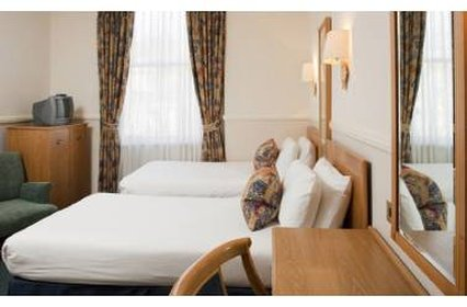 Berjaya Eden Park London Hotel - United Kingdom - Classic Twin