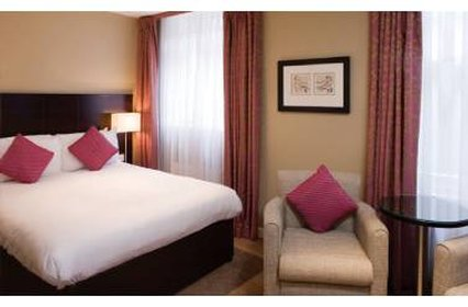 Berjaya Eden Park London Hotel - United Kingdom - Deluxe Double