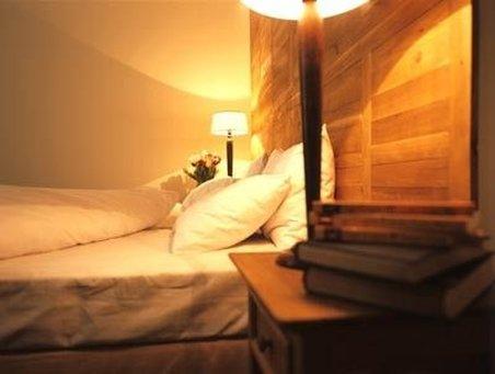 Rembrandt Hotel - Tourist Class Single Room