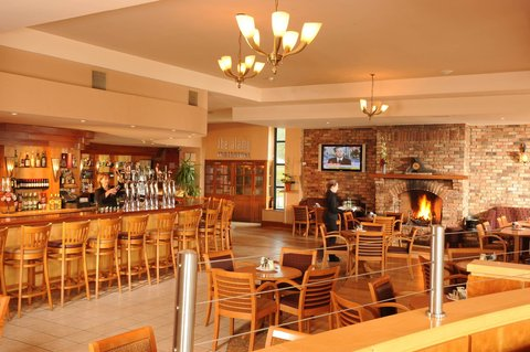 Riverside Park Hotel and Leisure Club - Bar