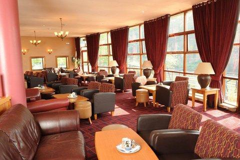 Riverside Park Hotel and Leisure Club - Promenade Bar