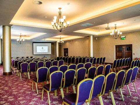 Riverside Park Hotel and Leisure Club - Meeting Room