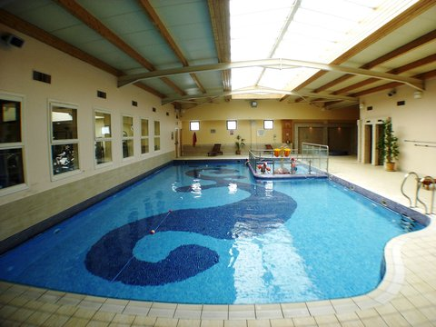 Riverside Park Hotel and Leisure Club - Pool