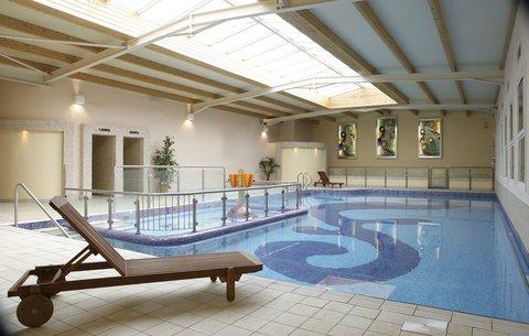 Riverside Park Hotel and Leisure Club - Pool   Leisure Club
