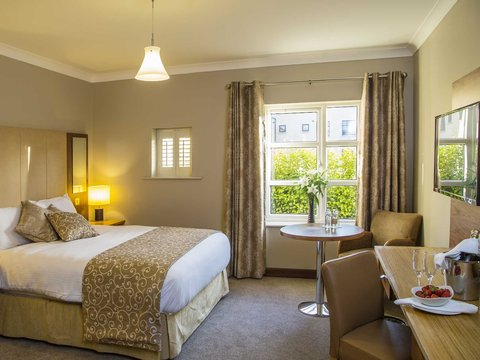 Riverside Park Hotel and Leisure Club - Guest Room