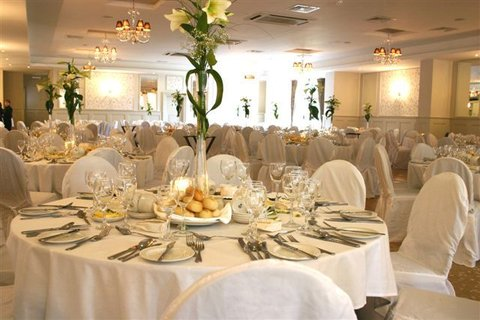 Abbeyleix Manor Hotel - Conference   Banqueting