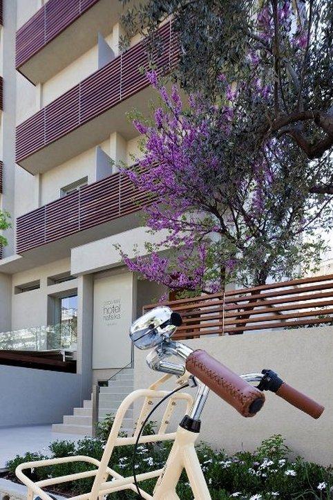 COCO-MAT Hotel Nafsika