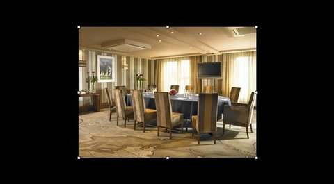 The Maritime Hotel - Meeting Room