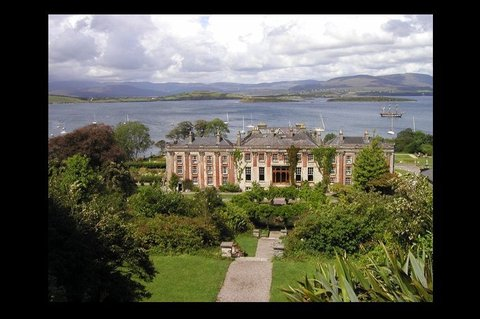 The Maritime Hotel - Bantry House