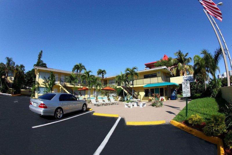 Galt Villas - Fort Lauderdale, FL