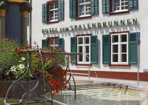 Zum Spalenbrunnen - Other