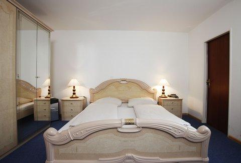 Zum Spalenbrunnen - Double Room Standard