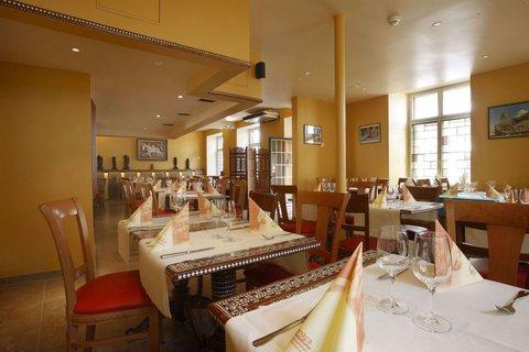 Zum Spalenbrunnen - Restaurant