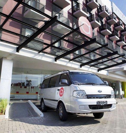 Amaris Hotel Bandara Soekarno - Hatta picture
