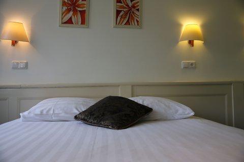 ITC Hotel - Quadruple Room