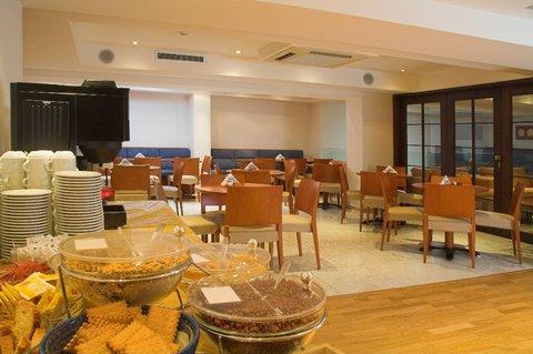 Arion Hotel - Restaurant
