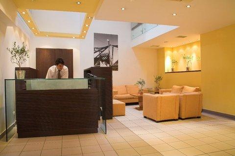 Arion Hotel - Lobby