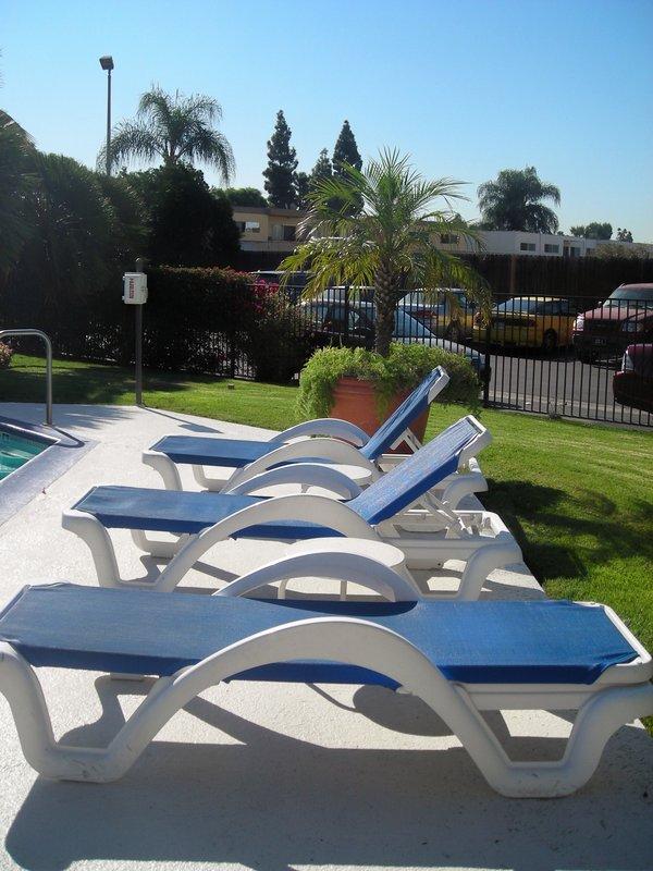 Holiday Inn Express VAN NUYS - Van Nuys, CA