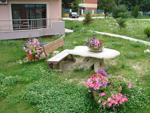 شقق فينيسيا بانيسا - Garden