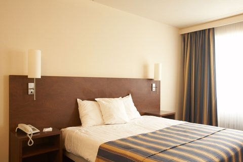 City Inn Hotel - Double Room