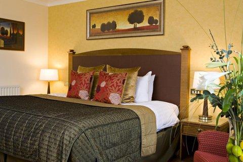 De Vere Hotel Carden Park - Double De Vere Room