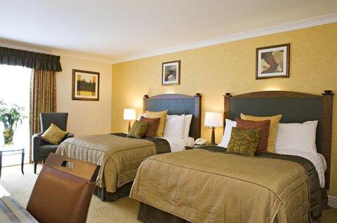 De Vere Hotel Carden Park - Twin De Vere Room