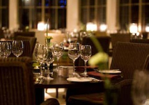 De Vere Hotel Carden Park - Redmonds Restaurant