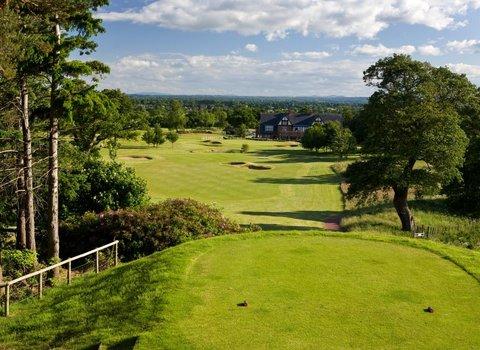 De Vere Hotel Carden Park - Golf Course
