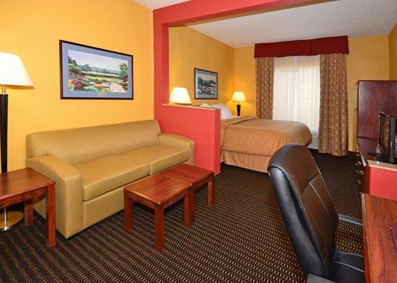 Comfort Suites Stevens Point - Stevens Point, WI